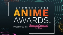 Don't Miss Tonight's Crunchyroll Anime Awards!