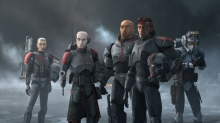 A New Post-Clone Wars Saga Begins in 'Star Wars: The Bad Batch'