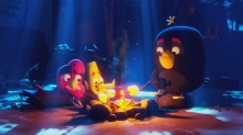 Netflix Orders New Animated 'Angry Birds: Summer Madness' Series