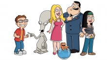 TBS Launches 'American Dad!' 15th Anniversary Marathon Celebration
