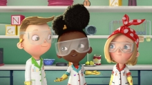 'Ada Twist, Scientist' Explores the Diversity of Family and Accessibility of Science