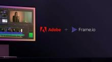 Adobe to Buy Frame.io for $1.275 Billion