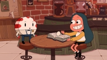 'Adventure Time: Distant Lands – Wizard City' Now Streaming on HBO Max