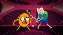 'Adventure Time: Distant Lands - Together Again' Premieres May 20