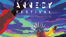 Annecy 2021 Announces Special Prizes and Juries