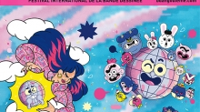 Registration is open for The 2021 Angoulême International Comics Festival Rights Market online event