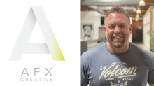 AFX Creative Hires Toby Gallo as Director of Technology