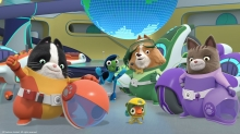 'Agent Binky: Pets of The Universe' Gets Season 2 Greenlight