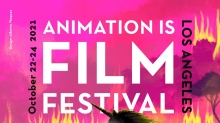 Animation Is Film Reveals Jurors and Special Events
