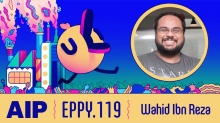 Podcast EP119: VFX Production Manager Wahid Ibn Reza's Career Move from Bangladesh to Canada