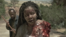 WATCH: Grotesque Zombies, Battles, and Injuries in Alkemy X Halloween Reel