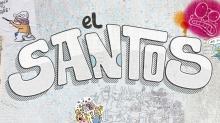 Ánima's New Animated Sitcom 'El Santos' Kicks Off Adult and YA Division Launch