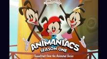 EXCLUSIVE: 'Animaniacs' Rap Battle 1 and 2 Lyric Videos