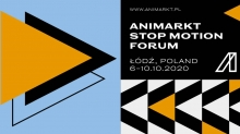 2020 ANIMARKT Stop-Motion Forum Pitching Finalists Announced