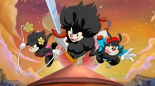 Hulu Reveals 'Animaniacs' Season 2 First Look Clip and Images