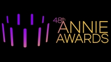 48th Annual Annie Awards Now Open for Submissions