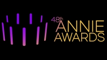 48th Annual Annie Award Nominations Announced