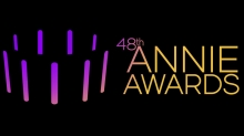 48th Annie Awards Going Virtual