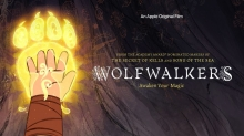 Cartoon Saloon's Tomm Moore to Present 'Wolfwalkers' at View 2020
