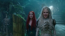 'Aquaman 2' May Focus More on Mera