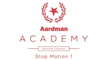 Aardman Academy Launches 'Industry Training: Stop Motion 1'