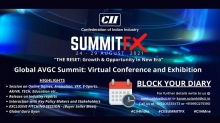 CII SummitFX 2021 Coming August 25-29
