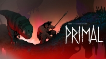 'Genndy Tartakovsky's Primal' Returns October 4, Renewed for Season 2