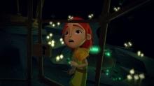Baobab Studios Drops 'Baba Yaga' Teaser Trailer