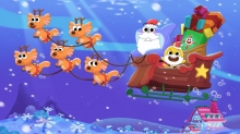 'Baby Shark's Big Fishmas Special' Joins Nickmas Holiday Lineup