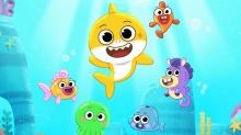 'Baby Shark' Movie in Development at Nickelodeon