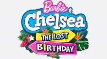 'Barbie & Chelsea The Lost Birthday' Hits Netflix April 16