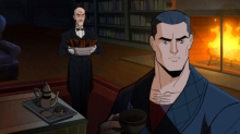First Clip Drops for 'Batman: The Long Halloween, Part One'