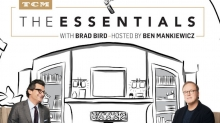 Brad Bird Joins New Season of TCM's 'The Essentials'