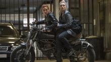 Scarlett Johansson Talks 'Black Widow' Role in New Marvel Featurette
