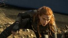 'Black Widow' to Hit Theatres and Disney+ Premier Simultaneously