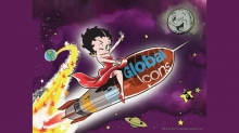 'Betty Boop' Gets New Agent
