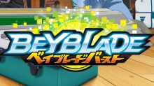 'Beyblade Burst' Now Airing on RTV Indonesia