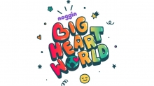 Noggin Launches 'Big Heart World' Social Initiative