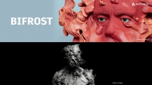Autodesk Launches Bifrost Update