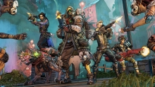 'Borderlands' Movie to Get the Roth Treatment
