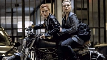 'Black Widow' and Other Marvel Pics Delayed…Again