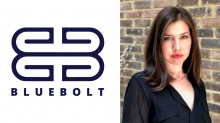 BlueBolt Names Tracy McCreary Managing Director