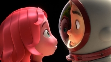 Apple and Skydance Animation Release 'Blush' Trailer