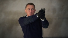 Mr. Bond Returning to Theaters November 2020