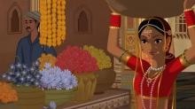 Netflix Acquires Gitanjali Rao's 'Bombay Rose'