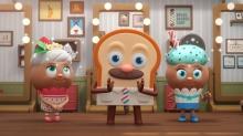 Meta Media to Distribute 'Bread Barbershop' in Europe