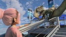 DreamWorks Drops 'Jurassic World: Camp Cretaceous' Season 3 Trailer