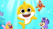 Nickelodeon Readies 'Baby Shark's Big Show!' and Renews Top Preschool Series