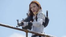 Scarlett Johansson Sues Disney over 'Black Widow' Disney+ Release
