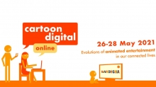 Cartoon Digital Online Edition Set for May 26-28